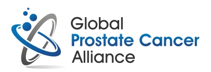 Global Prostate Cancer Alliance Retina Logo